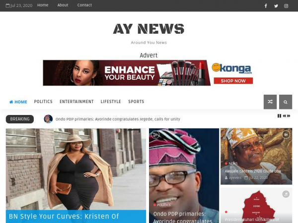 ayevent.blogspot.com