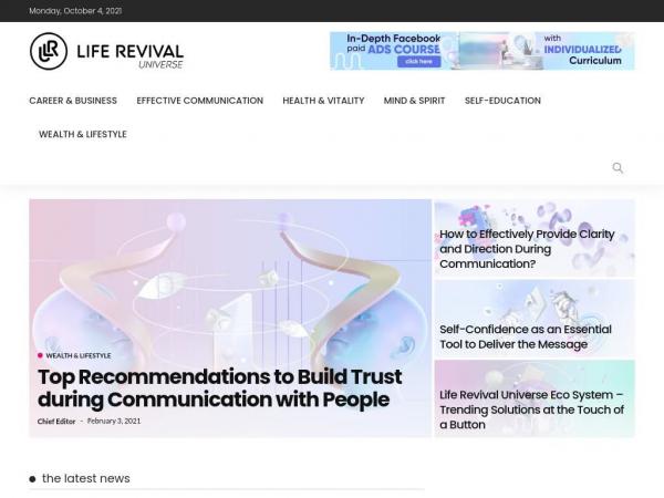 blog.liferevival.com