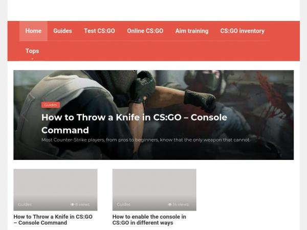 csgowiki.net